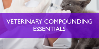 Veterinary Compounding
