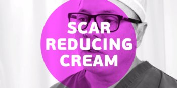 Scar Treatment & Post Surgery Cream